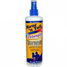 Mane 'n Tail 12 Oz Detangler, 12 Fluid Ounce