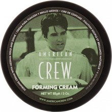 American Crew Crème Forming, 3 Ounce